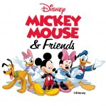 mickey-&-friends